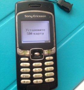 Телефон soni