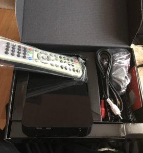 Цифровой кабельный приемник МТС