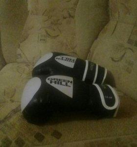 Гренхилавские перчатки14размер