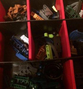 Конструктор Лего Бионикл