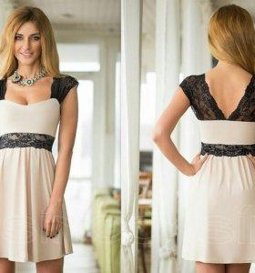 Платье новое! Размер 42-44