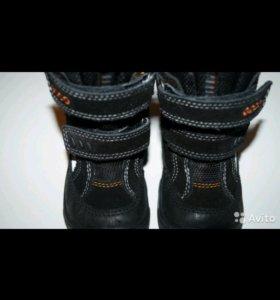 Ботинки детские Ecco Gore-Tex Snowride