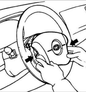 Подушка безопасности Hyundai Elantra / 2012 новая!