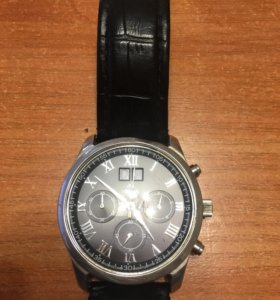 Часы ника оригинал серебро обмен айфон 5s