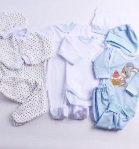 Костюмчики для малышей