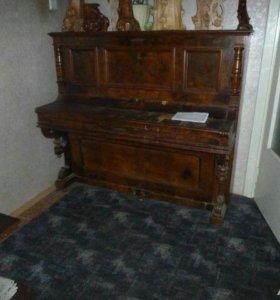 Пианино Hugo Kammerer