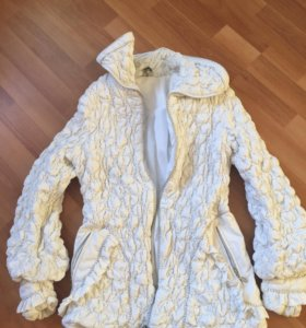 Куртка весна б/у от 48-52