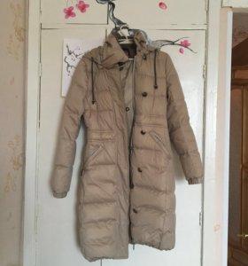 Зимнее женское пальто‼️