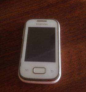 Телефон-Samsung