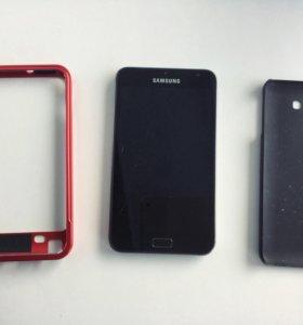 Телефон Samsung Galaxy Note GT-N7000