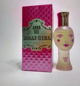 Dolly Girl Anna Sui 30мл тв