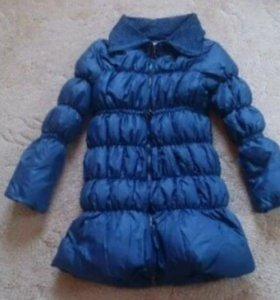 Зимняя Куртка для беременной Prenatal