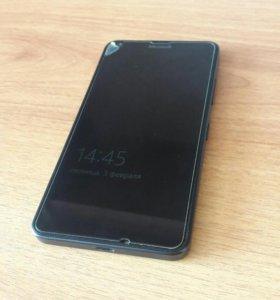 Microsoft lumia 640, 3g, dual sim