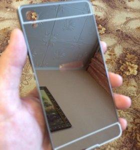 Чехол и стекло для Sony Xperia Z3