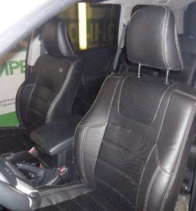 Toyota LC Prado 150 салон премиум класса