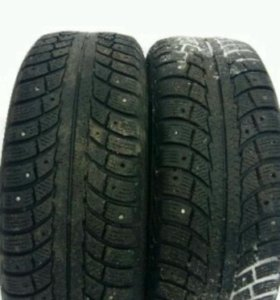Gislaved Nord Frost 5 195/65R15 2 шт