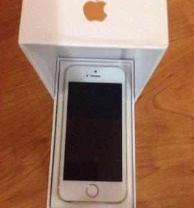 Оригинальные новые iPhone 5s, 6
