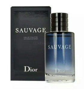 Dior Sauvage 100ml