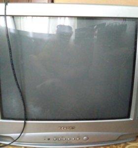Телевизор Rekord