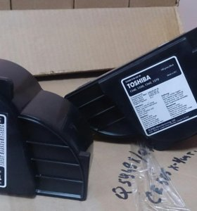 Тонер-Картридж Toshiba 1340/1350/1360/1370