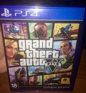 Grand Theft Auto 5 GTA 5
