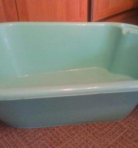 Ванночка для купания малышей