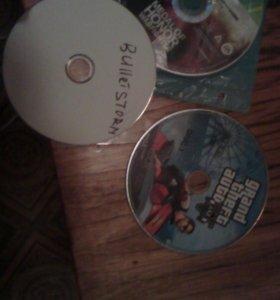 Продам на х_box 360.диски