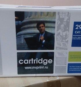 Картридж NV Print 29X (C4129X)