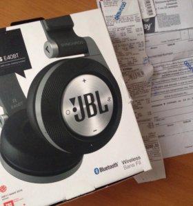 Наушники JBL Synchros E40BT Bluetooth