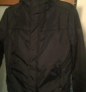 Куртка мужская Ostin