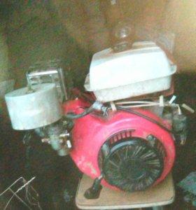 Двигатель для мотоблока Агро