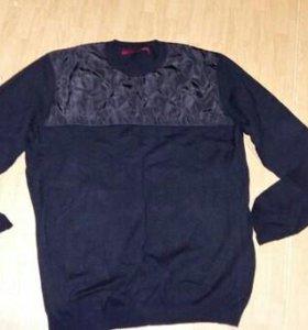 Новый пуловер Zara