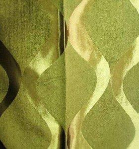 Портьерная ткань.