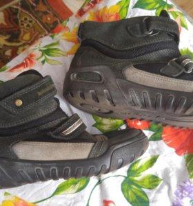Ботинки ecoo