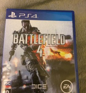 PS4 Battlefield4