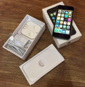iPhone 5s на 16 Гбайт