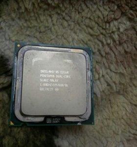 Intel Pentium dual-core 1.8