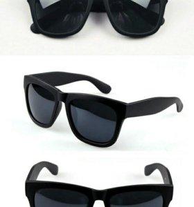 🆕🔝😎Стильные солнцезащитные очки.