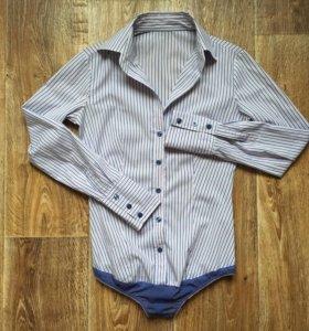 Рубашка-боди