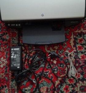 Принтер HP Deskjet 5943
