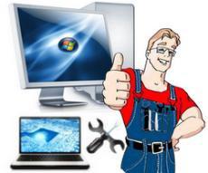 Ремонт и настройка: компы, ноуты , планшеты, GPS