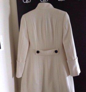 Новое пальто Elis