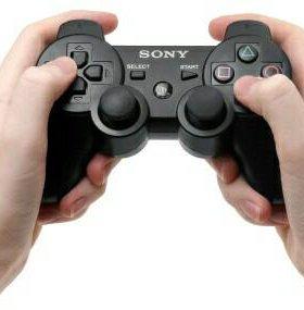 Оригинальный Джойстик для Sony PS3
