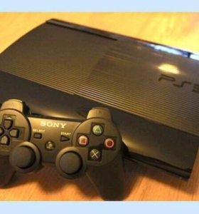 Sony Plastation 3