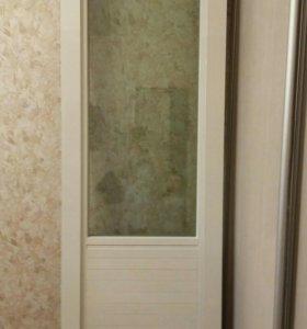 Дверь для балкона