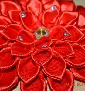 Резиночки -цветочки