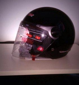 Шлем новый, лс2, рокет2