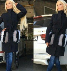 УКРАИНА Пальто