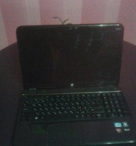 Продаю игровой ноутбук HP