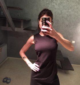 Новое платье Stefanel
